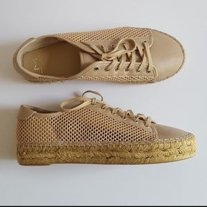 MARC FISHER LTD  Macey Mesh Sneaker Espadri